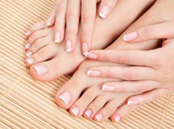 healthy nails 357