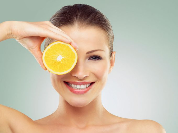 15 Foods to Eat for Glowing Skin and Healthy Hair