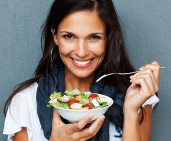 healthy smile and cardiovascular health teeth