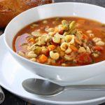 3 healthy soup recipes