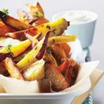 Our best healthy sweet potato recipes