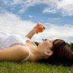 8 steps to a healthier pregnancy