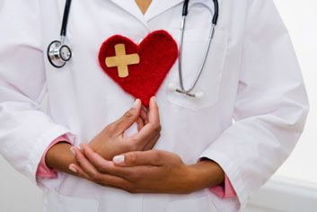 heart health doctor hospital
