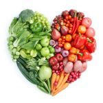 New & Now: Fruits and veggies combat effects of heart disease gene, plus more of the latest health news