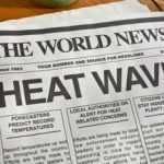 Stay cool: How heat affects your health