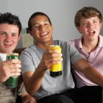 News: Parenting linked to teen drinking habits, study