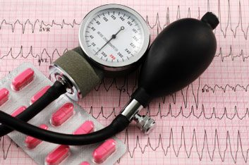 high blood pressure heart health
