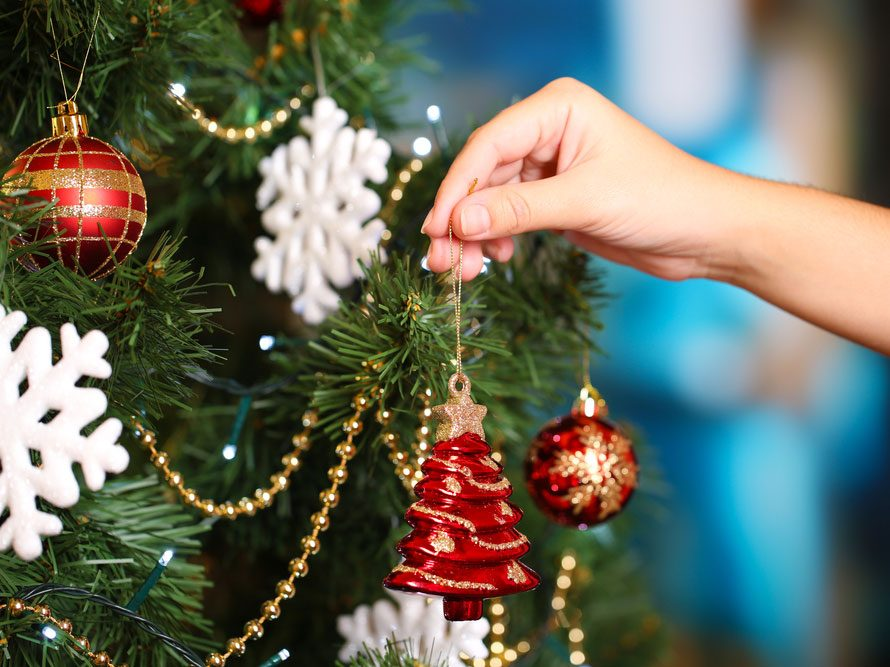 Are You At Risk for These Holiday Health Hazards?