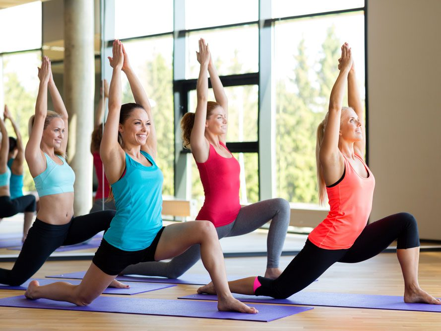 Hot Yoga: What to Know Before You Go to Class
