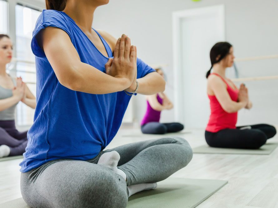 Hot Yoga  What to Know Before You Go to Class 7ecfcb4297247