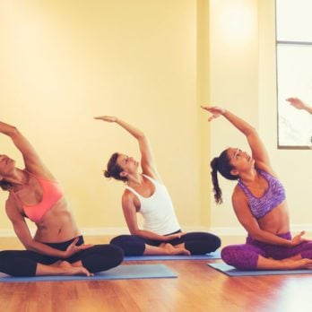 10 Things NOT to do Before Hot Yoga