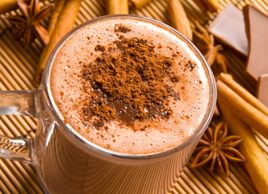 Hot Chili Chocolate