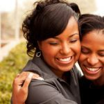 News: The health benefits of hugging it out