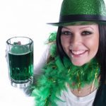 Events: Drop your green beer and run