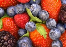 5 reasons to eat more berries