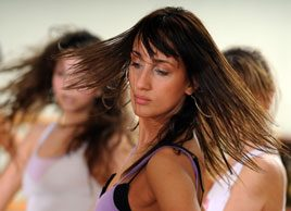 Zumba: How to get started