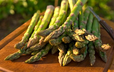 Our best healthy asparagus recipes