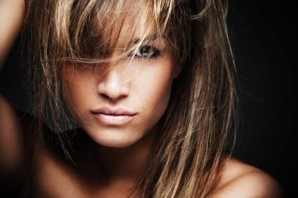 How to fix damaged hair