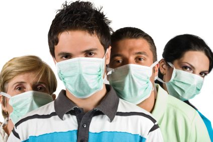 6 ways to limit the spread of influenza
