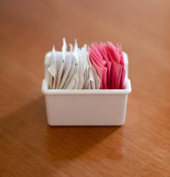 Are artificial sweeteners really safe?