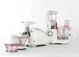 5 essential kitchen tools
