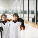 Concussions in kids' hockey pose serious risks