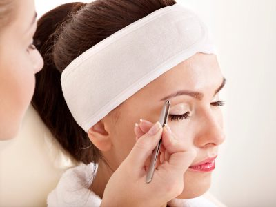 Professional eyebrow shaping: What you need to know