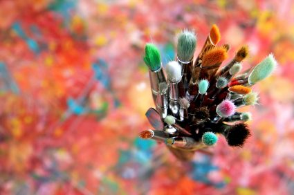 Where to take art classes in Canada (or at home)