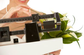 bride wedding weight diet