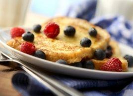 Best Health meal plan breakfasts