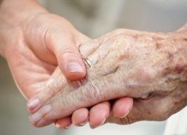 10 tips for being a healthy caregiver