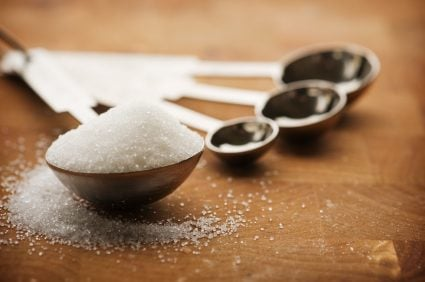 4 sugary foods you should be avoiding