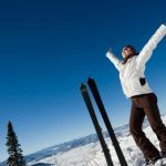 Skiing for beginners: What you need to know
