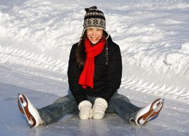 9 safety tips for winter sports
