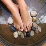 Natural home remedies: Foot pain
