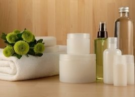 Green beauty: What the labels mean