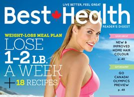 Best Health Magazine: January/February 2014