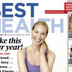 Best Health Magazine: January/February 2009