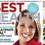 Best Health Magazine: January/February 2010