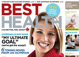 Best Health Magazine: January/February 2010