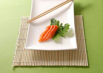 sashimi japanese secret