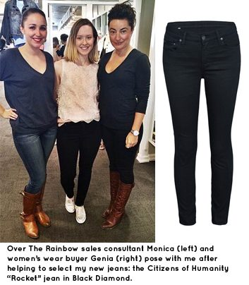 OTR Jeans Pick