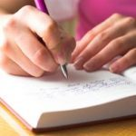 How journal writing can make you healthier