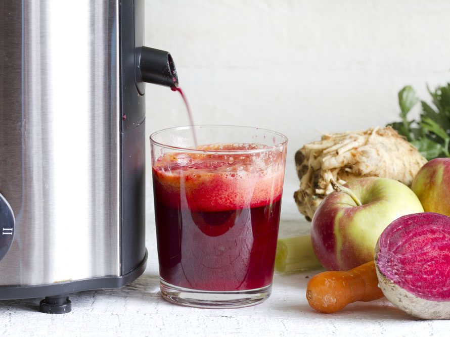 Juice Cleanse Detox Diet
