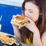 News: Junk food to blame for more than a large waistline