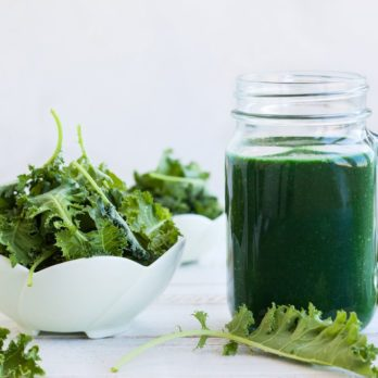 Kale: Why I Still Love It, Despite Its Trendy Status
