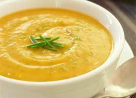kale sweet potato soup