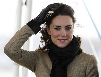 Get Kate Middleton's natural-beauty look