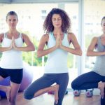 5 Yoga Poses that are Better than Kegels