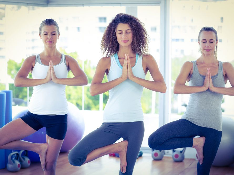 Skip The Kegels 5 Yoga Poses For Pelvic Health